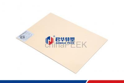Peek   Continuous Extrusion Sheets