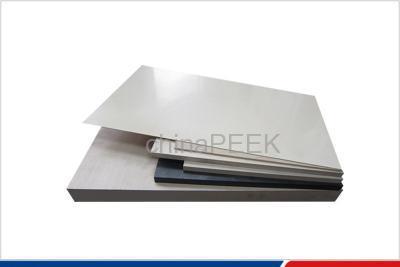 Pollution Peek Plate Peek Sheet